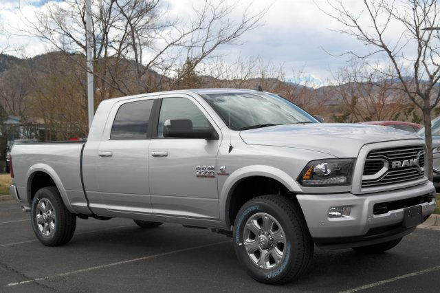 2018 Ram 3500 Mega Cab 4x4, Pickup #18477 - photo 8