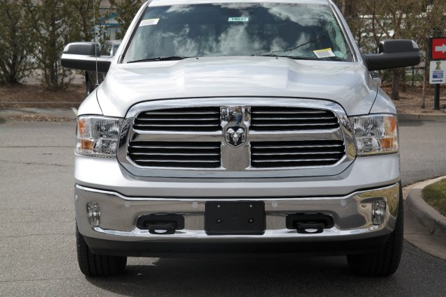 2018 Ram 1500 Crew Cab 4x4,  Pickup #18537 - photo 9