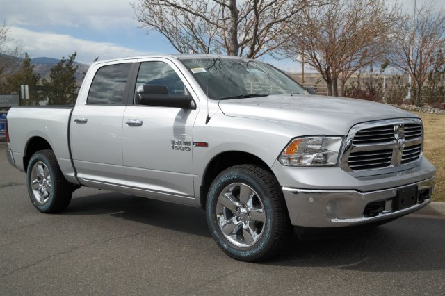 2018 Ram 1500 Crew Cab 4x4,  Pickup #18537 - photo 8