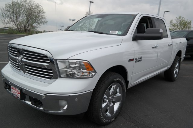 2018 Ram 1500 Crew Cab 4x4,  Pickup #18546 - photo 1
