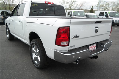 2018 Ram 1500 Crew Cab 4x4,  Pickup #18546 - photo 2