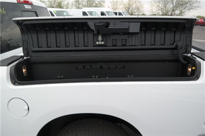 2018 Ram 1500 Crew Cab 4x4,  Pickup #18546 - photo 9
