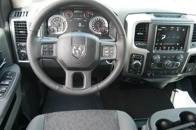 2018 Ram 1500 Crew Cab 4x4,  Pickup #18614 - photo 11