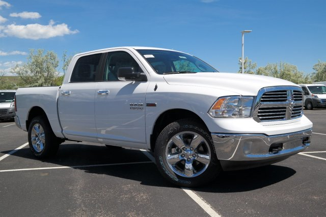 2018 Ram 1500 Crew Cab 4x4,  Pickup #18615 - photo 3