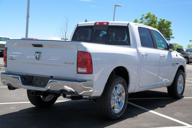 2018 Ram 1500 Crew Cab 4x4,  Pickup #18615 - photo 5