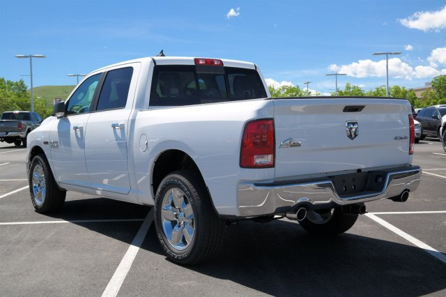 2018 Ram 1500 Crew Cab 4x4,  Pickup #18615 - photo 2