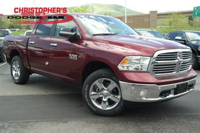 2018 Ram 1500 Crew Cab 4x4,  Pickup #18617 - photo 1
