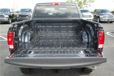 2018 Ram 2500 Crew Cab 4x4,  Pickup #18652 - photo 5