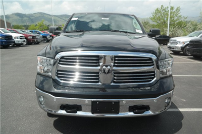 2018 Ram 1500 Crew Cab 4x4,  Pickup #18680 - photo 3