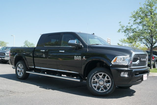2018 Ram 2500 Mega Cab 4x4,  Pickup #18741 - photo 1