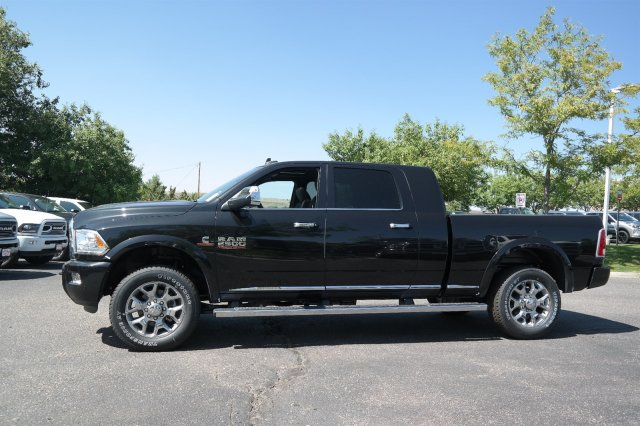 2018 Ram 2500 Mega Cab 4x4,  Pickup #18741 - photo 4