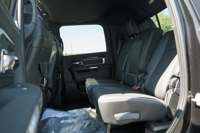 2018 Ram 2500 Mega Cab 4x4,  Pickup #18741 - photo 8
