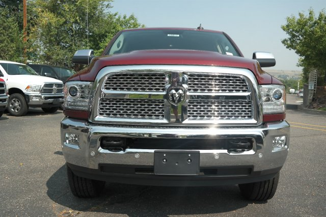 2018 Ram 2500 Crew Cab 4x4,  Pickup #18817 - photo 3