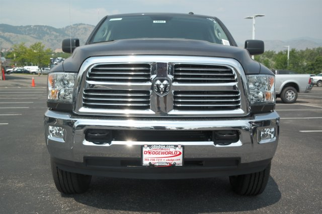 2018 Ram 2500 Crew Cab 4x4,  Pickup #18852 - photo 3