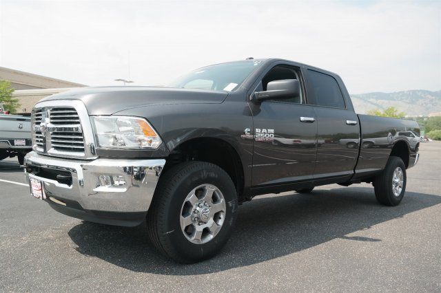 2018 Ram 2500 Crew Cab 4x4,  Pickup #18852 - photo 1