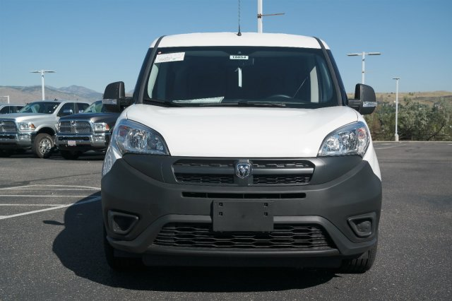 2018 ProMaster City FWD,  Empty Cargo Van #18854 - photo 3