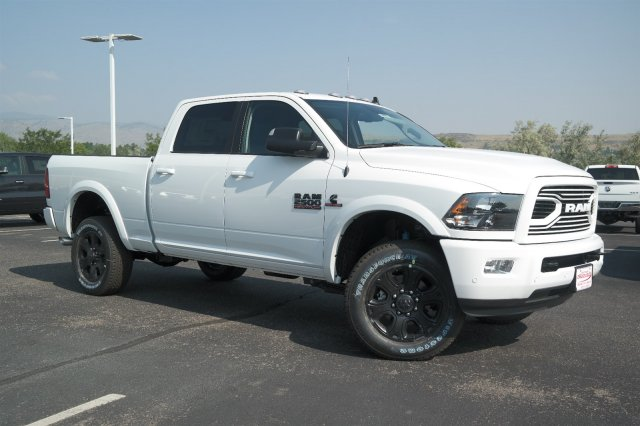 2018 Ram 2500 Crew Cab 4x4,  Pickup #18856 - photo 1