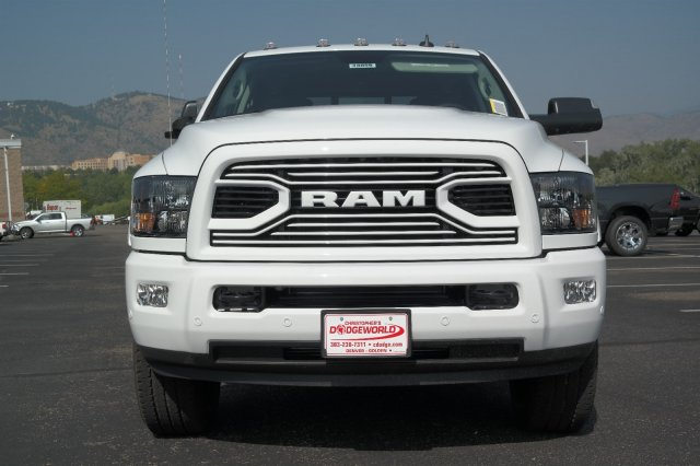 2018 Ram 2500 Crew Cab 4x4,  Pickup #18856 - photo 3