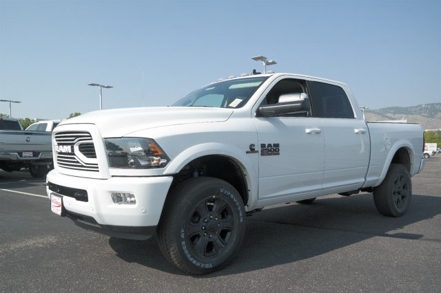 2018 Ram 2500 Crew Cab 4x4,  Pickup #18856 - photo 4