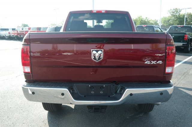 2018 Ram 3500 Crew Cab 4x4,  Pickup #18858 - photo 2
