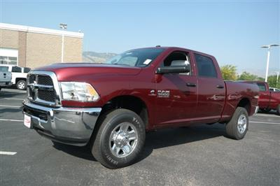 2018 Ram 3500 Crew Cab 4x4,  Pickup #18858 - photo 4