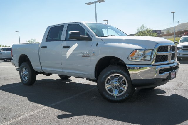 2018 Ram 2500 Crew Cab 4x4,  Pickup #18860 - photo 3