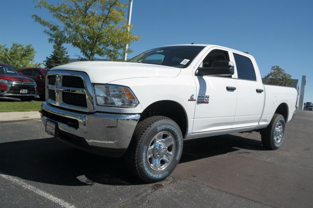 2018 Ram 2500 Crew Cab 4x4,  Pickup #18860 - photo 1