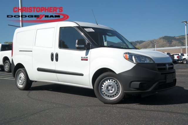 2018 ProMaster City FWD,  Empty Cargo Van #18876 - photo 3