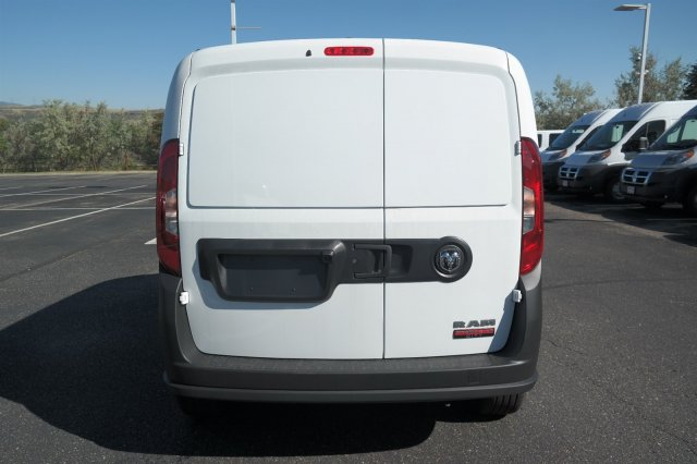 2018 ProMaster City FWD,  Empty Cargo Van #18876 - photo 6