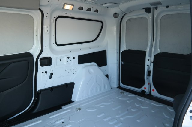 2018 ProMaster City FWD,  Empty Cargo Van #18876 - photo 2