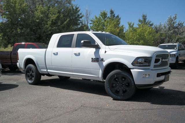 2018 Ram 3500 Mega Cab 4x4,  Pickup #18880 - photo 3
