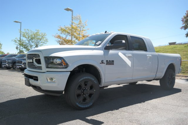 2018 Ram 3500 Mega Cab 4x4,  Pickup #18880 - photo 1