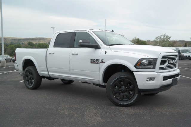 2018 Ram 2500 Mega Cab 4x4,  Pickup #18887 - photo 3