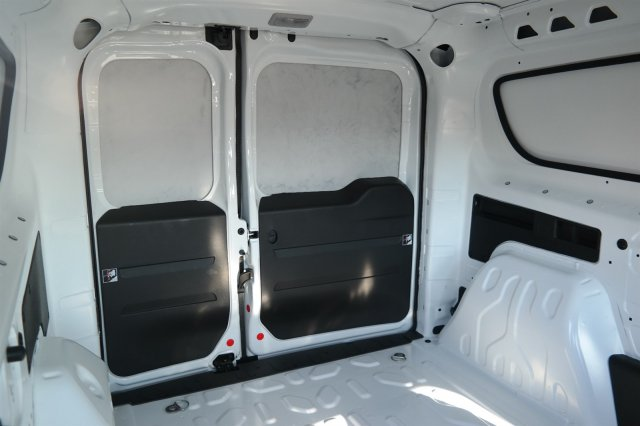2018 ProMaster City FWD,  Empty Cargo Van #18923 - photo 2
