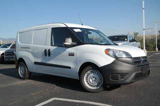 2018 ProMaster City FWD,  Empty Cargo Van #18932 - photo 4