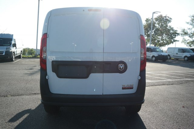 2018 ProMaster City FWD,  Empty Cargo Van #18932 - photo 3