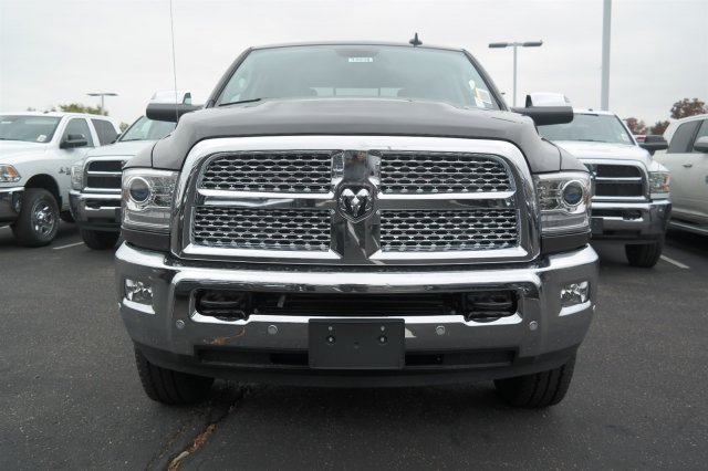 2018 Ram 2500 Crew Cab 4x4,  Pickup #18938 - photo 4