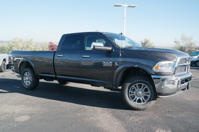 2018 Ram 2500 Crew Cab 4x4,  Pickup #18941 - photo 3