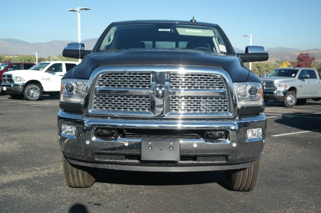 2018 Ram 2500 Crew Cab 4x4,  Pickup #18941 - photo 4