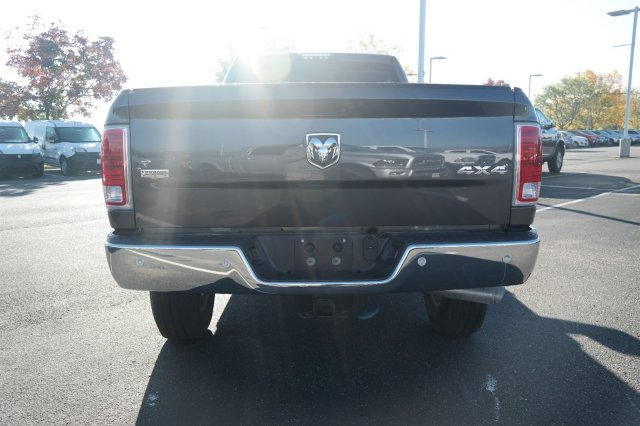 2018 Ram 2500 Crew Cab 4x4,  Pickup #18941 - photo 5