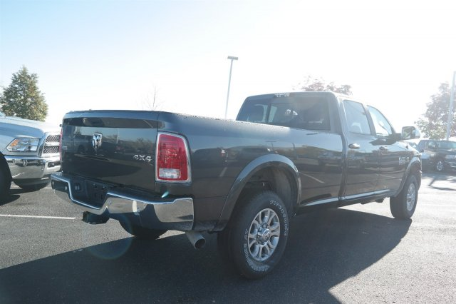 2018 Ram 2500 Crew Cab 4x4,  Pickup #18941 - photo 6