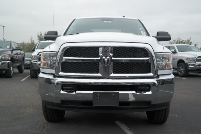 2018 Ram 2500 Crew Cab 4x4,  Pickup #18951 - photo 4