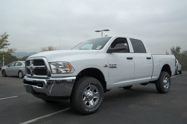 2018 Ram 2500 Crew Cab 4x4,  Pickup #18951 - photo 1
