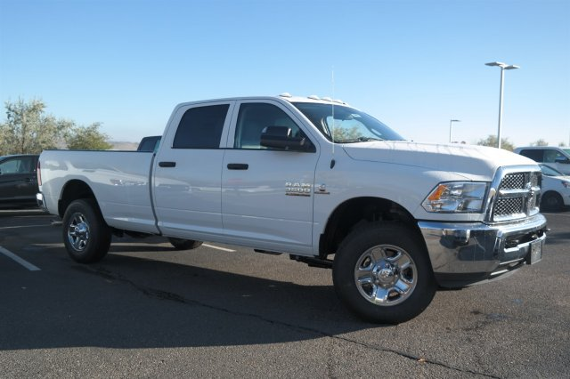 2018 Ram 3500 Crew Cab 4x4,  Pickup #18957 - photo 3