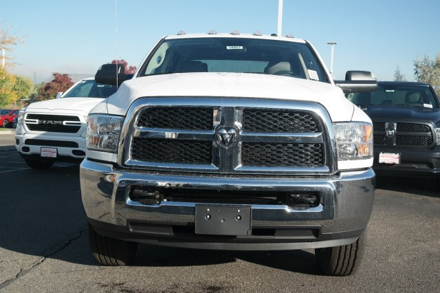 2018 Ram 3500 Crew Cab 4x4,  Pickup #18957 - photo 4