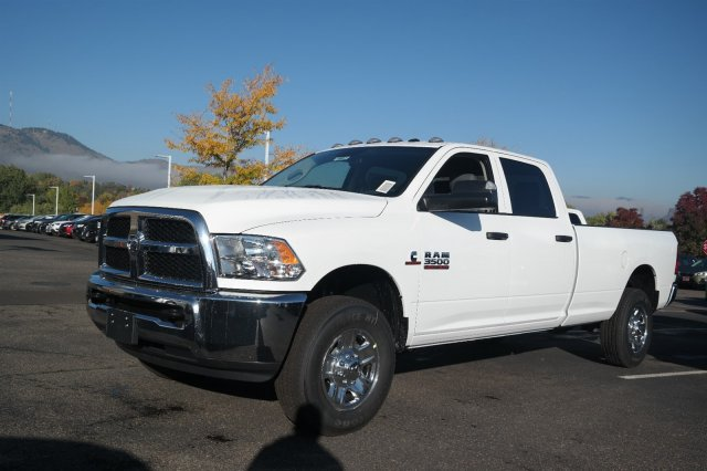 2018 Ram 3500 Crew Cab 4x4,  Pickup #18957 - photo 1