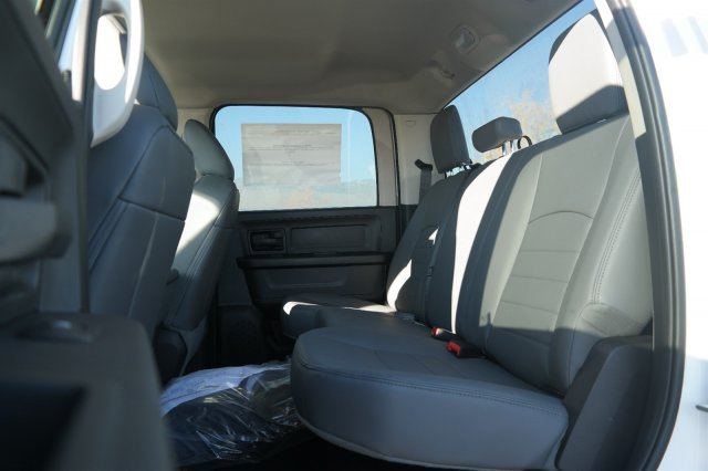 2018 Ram 3500 Crew Cab 4x4,  Pickup #18957 - photo 7