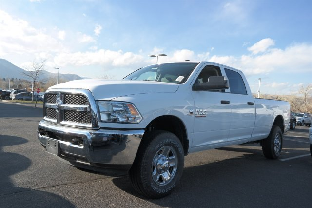 2018 Ram 2500 Crew Cab 4x4,  Pickup #18989 - photo 1