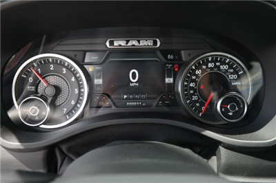 2019 Ram 1500 Quad Cab 4x4,  Pickup #19013 - photo 11