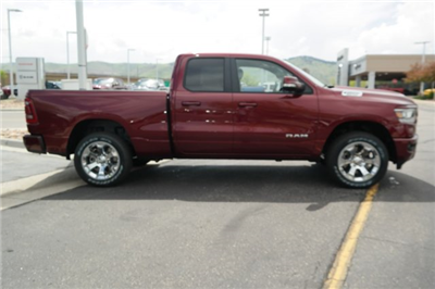 2019 Ram 1500 Quad Cab 4x4,  Pickup #19013 - photo 3